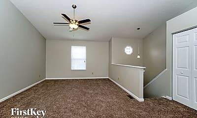 Bedroom, 2444 Hoose Dr, 1