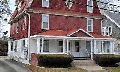 Building, 108 Adams Ave, 0