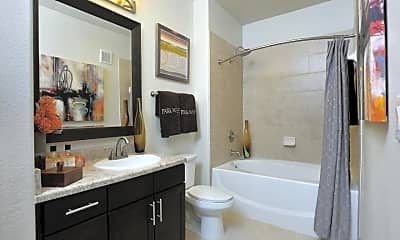 Bathroom, 5270 Town and Country Blvd, 1