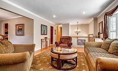 Living Room, 5 Robin Dr, 1