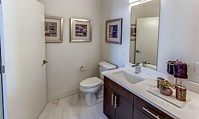 Bathroom, 325 Ferry Street, 2