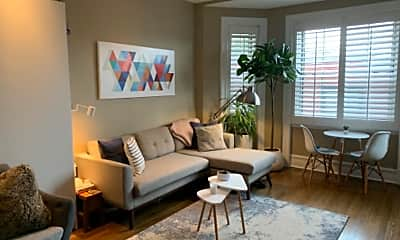 Living Room, 1801 16th St NW, 0
