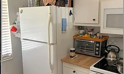 Kitchen, 22016 Palms Way 206, 2