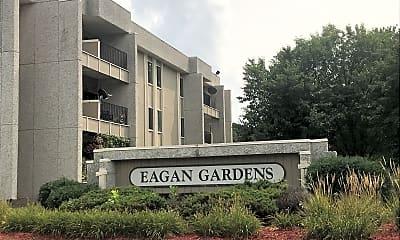 Eagan Gardens, 1