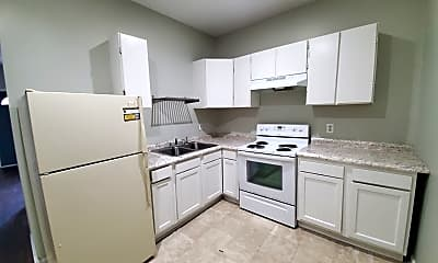 Kitchen, 525 Ohio St, 0