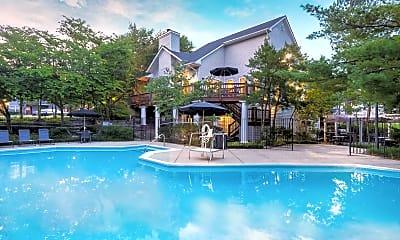 Pool, Dominion Middle Ridge, 0