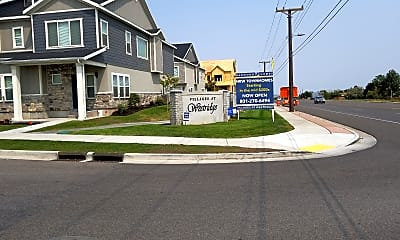 Villages of Westridge Townhomes, 1