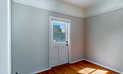 Bedroom, 1341 Park Ave, 2