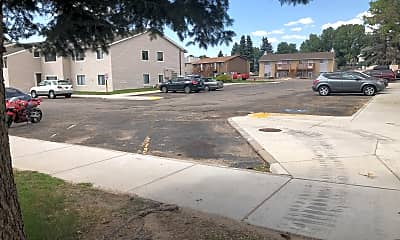 Cheyenne North Apartments - Section 8, 2