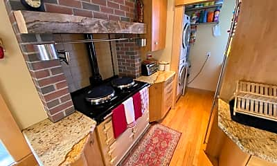 Kitchen, 9 Wooster Pl, 1