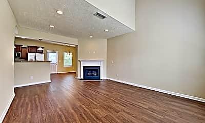 Living Room, 3045 Bluffhollow Gap, 1