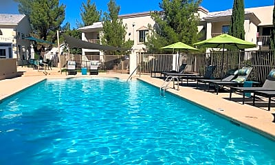 Pool, Port Royale, 0