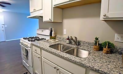 Kitchen, 2100 W College Ave, 0
