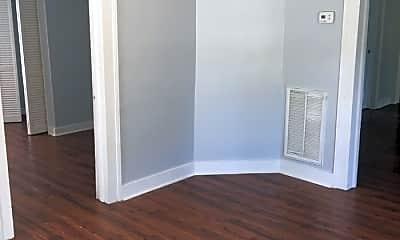 Bedroom, 1013 Lowry Ave, 1