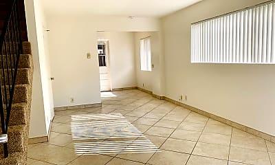 Living Room, 3111 Byron St, 1