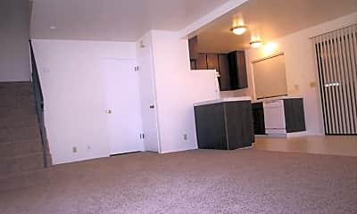 Living Room, 16720 Barnell Ave, 1