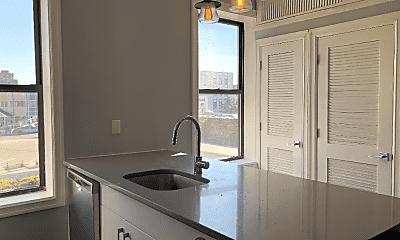 Kitchen, 201 15th St, 1