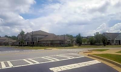 Arbor Pointe Senior Residences (Baker Village Phase 3), 2