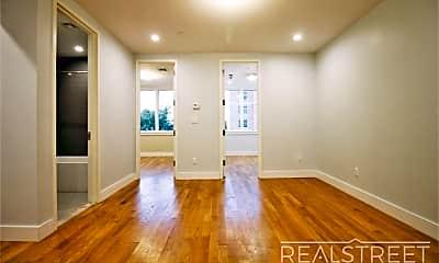 Living Room, 1137 St Marks Ave 4B, 0