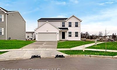 Building, 59358 Glidden St, 1