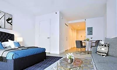 Living Room, 3 W 36th St 6-E, 1