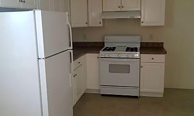 Kitchen, 18 Ashcroft St, 1