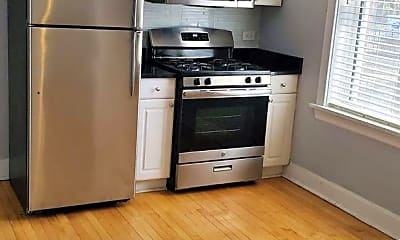 Kitchen, 4900 N Seeley Ave, 1