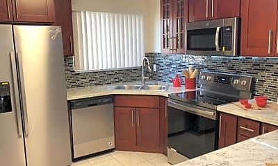 Kitchen, 105 Oak Rim Ct, 1