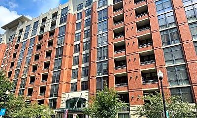 Building, 1021 N Garfield St 145, 0
