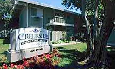 Creekside, 1