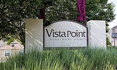 Community Signage, Vista Point, 0