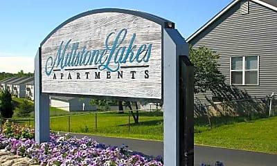 Millstone Lakes, 0