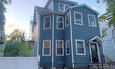 Building, 143 Vermont Ave, 0