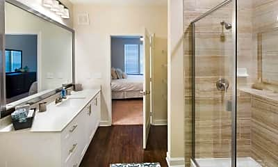 Bathroom, The Point at Town Center, 0