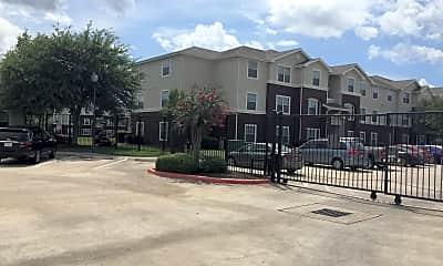 Kimberly Point Apartments, 2