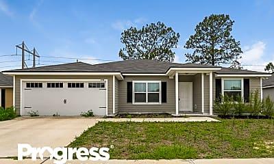Building, 8754 Kaye Ln, 0