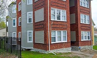 Building, 2702 Peery Ave, 0