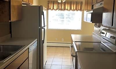 Kitchen, 415 E St, 0