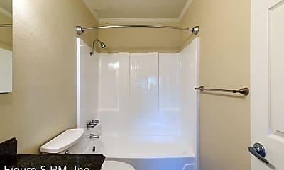 Bathroom, 1800 N Alvarado St, 1