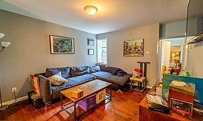 Living Room, 1310 S 18th St, 0