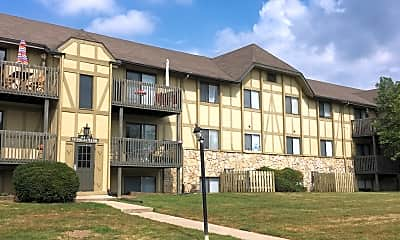 Stonebridge Apartment Homes, 0