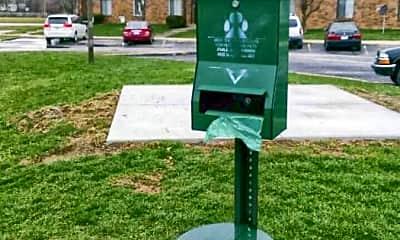 Community Signage, Strawbridge Green, 2