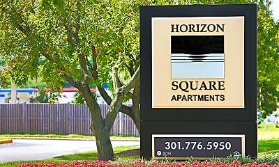 Horizon Square, 2