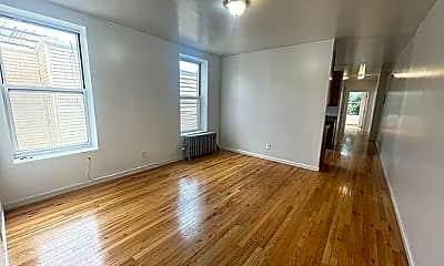 Living Room, 1390 Prospect Ave, 1