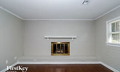 Bedroom, 4512 Grendel Rd, 1
