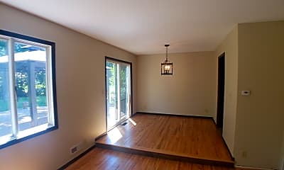 Living Room, 607 Northland Ave, 1
