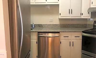 Kitchen, 33 Ann St 2, 1