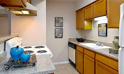 Kitchen, 14041 Preston Rd, 1
