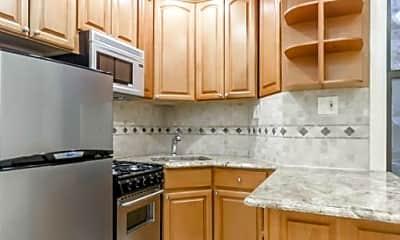Kitchen, 419 E 76th St, 1