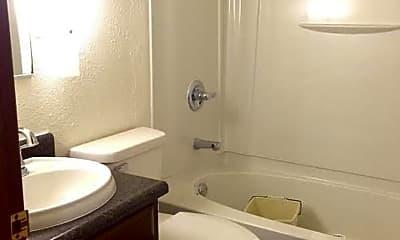 Bathroom, 512 Carr Dr, 1